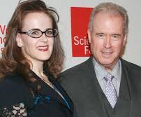Rebekkah and Robert Mercer